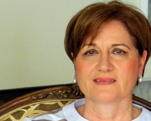 Chairperson Ms Maria Gatt