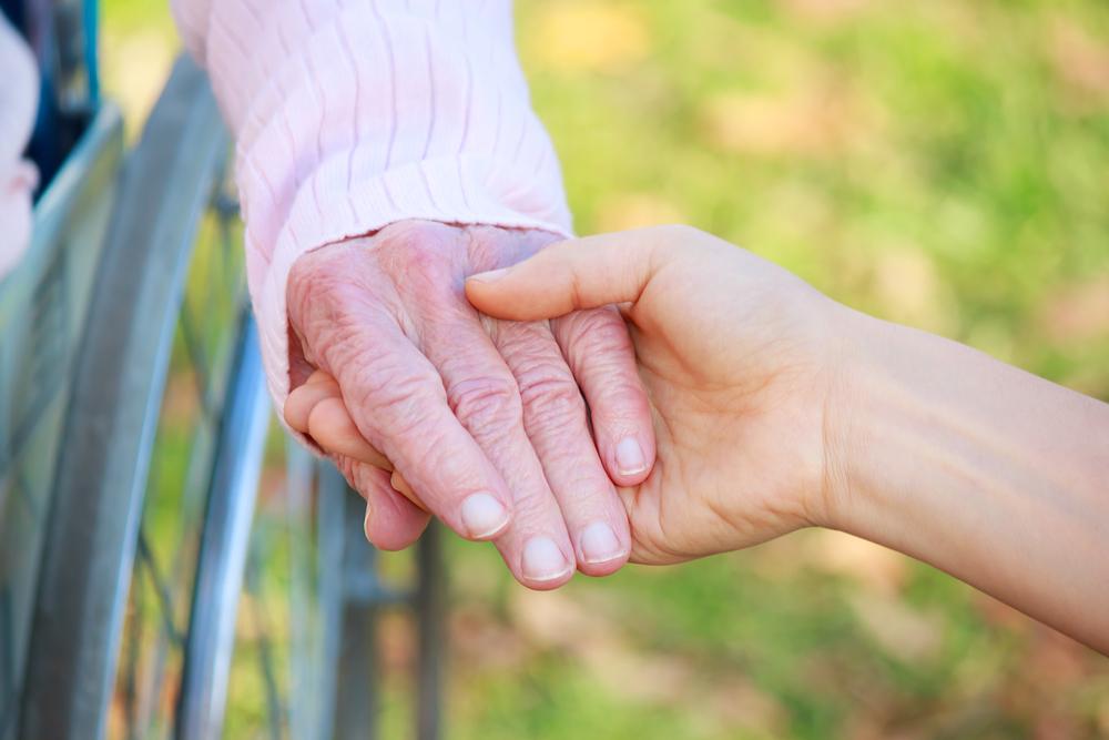 Hospice Equipment loans