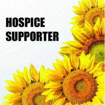 HOSPICE SUPPORTER